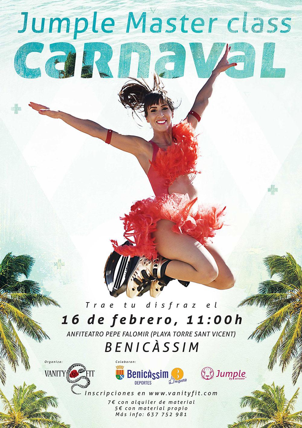 benicassim carnaval 2020